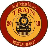 Cafe Restaurant Train