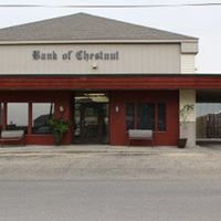 Bank of Chestnut - Member FDIC