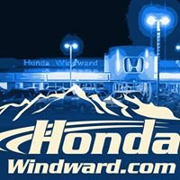 Honda Windward