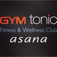 Asana-Gym Tonic Wellness Club
