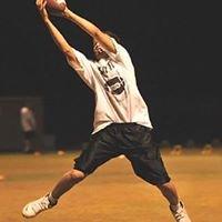 Let It Fly Football Drills & Skills Camp