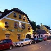 Heuriger Wolff