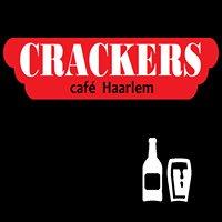 Crackerscafé Haarlem