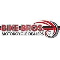 Bike Bros.