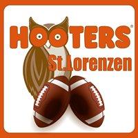 Hooters St. Lorenzen
