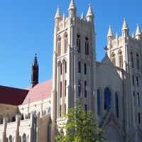Grace Cathedral, Topeka