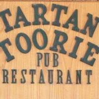 Tartan Toorie