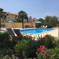 Casa Luconi - appartement en vakantie huis in Istrie Kroatie