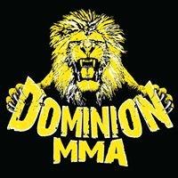 Dominion Martial Arts Institute of Mentorship