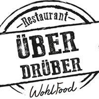 Überdrüber das WohlFood Restaurant