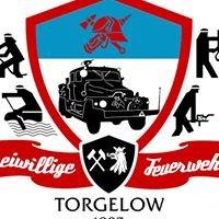Freiwillige Feuerwehr Torgelow