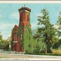 Christ Episcopal Church - Elizabeth City