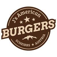 J's American Burgers