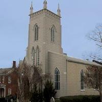 Christ Episcopal Church Vicksburg