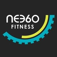Newengland360Fitness