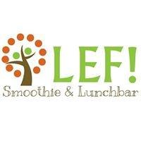 LEF Smoothie & Lunchbar Veenendaal