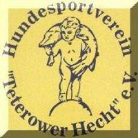 """Hundesportverein """"Teterower Hecht"""" e.V."""