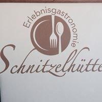 Schnitzelhütte Erlebnisgastronomie