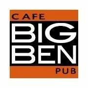 Cafe Pub Big Ben