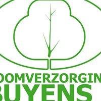 Boomverzorging Buyens