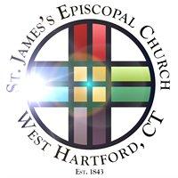 St. James's West Hartford
