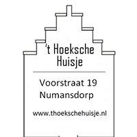 T Hoeksche Huisje