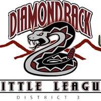 Diamondback Little League