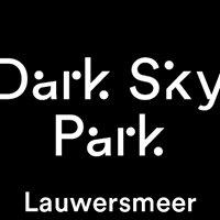 Dark Sky Park NP Lauwersmeer