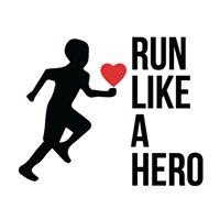 Run Like a Hero