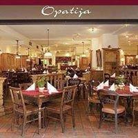 Restaurant Opatija im Tal