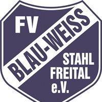 FV Blau Weiß Stahl Freital