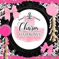Charm Hair bows