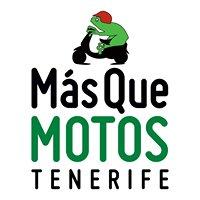 Mas Que Motos Tenerife