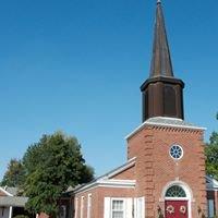St. Paul's Episcopal Church Sikeston, Missouri