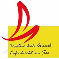 Bootsverleih Ossiach, Wolfgang Neumaier, Cafe direkt am See