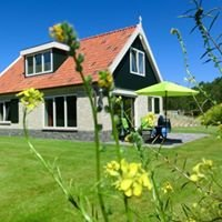 Duinrand Bungalowverhuur Texel