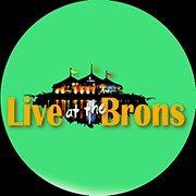 Live at the Brons 24, 25 en 26 augustus 2018