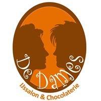 De Dames IJs en Chocolade gevestigd in Oirschot en Son