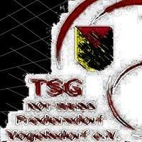 TSG Fredersdorf Fussball Männer