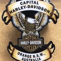 Capital Harley-Davidson