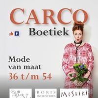 CarCo Boetiek Texel