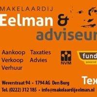 Makelaardij Eelman & Adviseurs