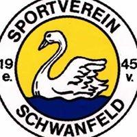 SV Schwanfeld 1945 e.V.