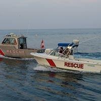 Hamilton Beach Rescue Unit