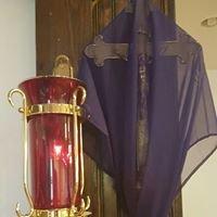 The Episcopal Church of the Good Shepherd:  Punta Gorda, Florida