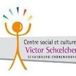 """Rosa Parks  - Centre social et culturel """"Victor Schoelcher"""""""