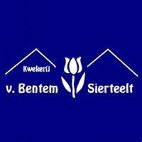 Van Bentem Sierteelt