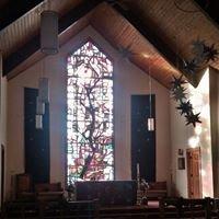 Christ Church Cody