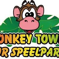 Monkey Town Leeuwarden