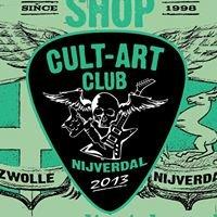 Cult Art Club